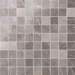 Marazzi Керамогранит Evolutionmarble, MH44 Керамогранит Mosaico Grey 30*30 30x30