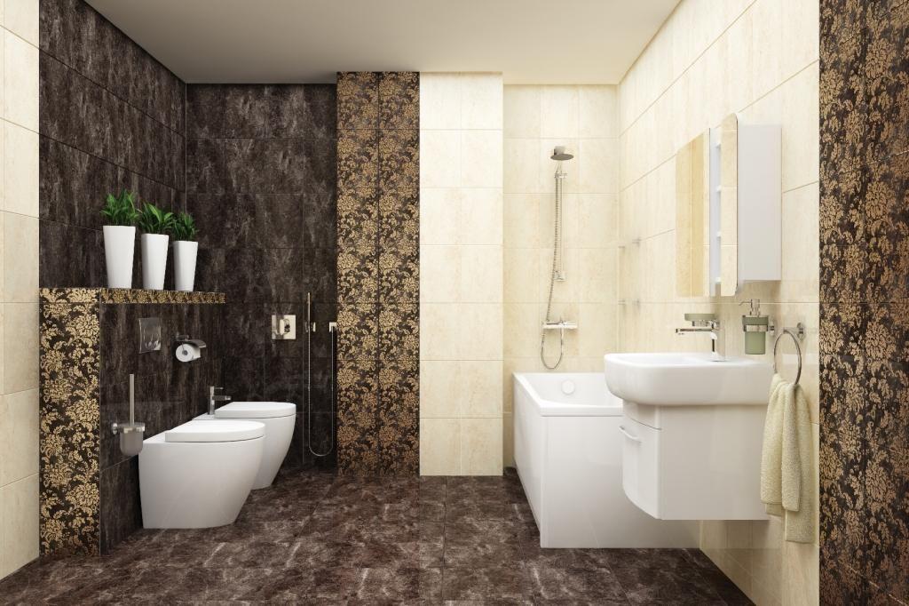 Каталог ванных комнат фото