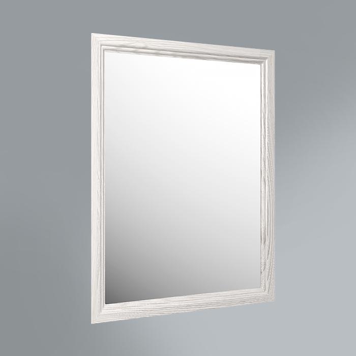 Панель с зеркалом Provence, 60 см белый<br>