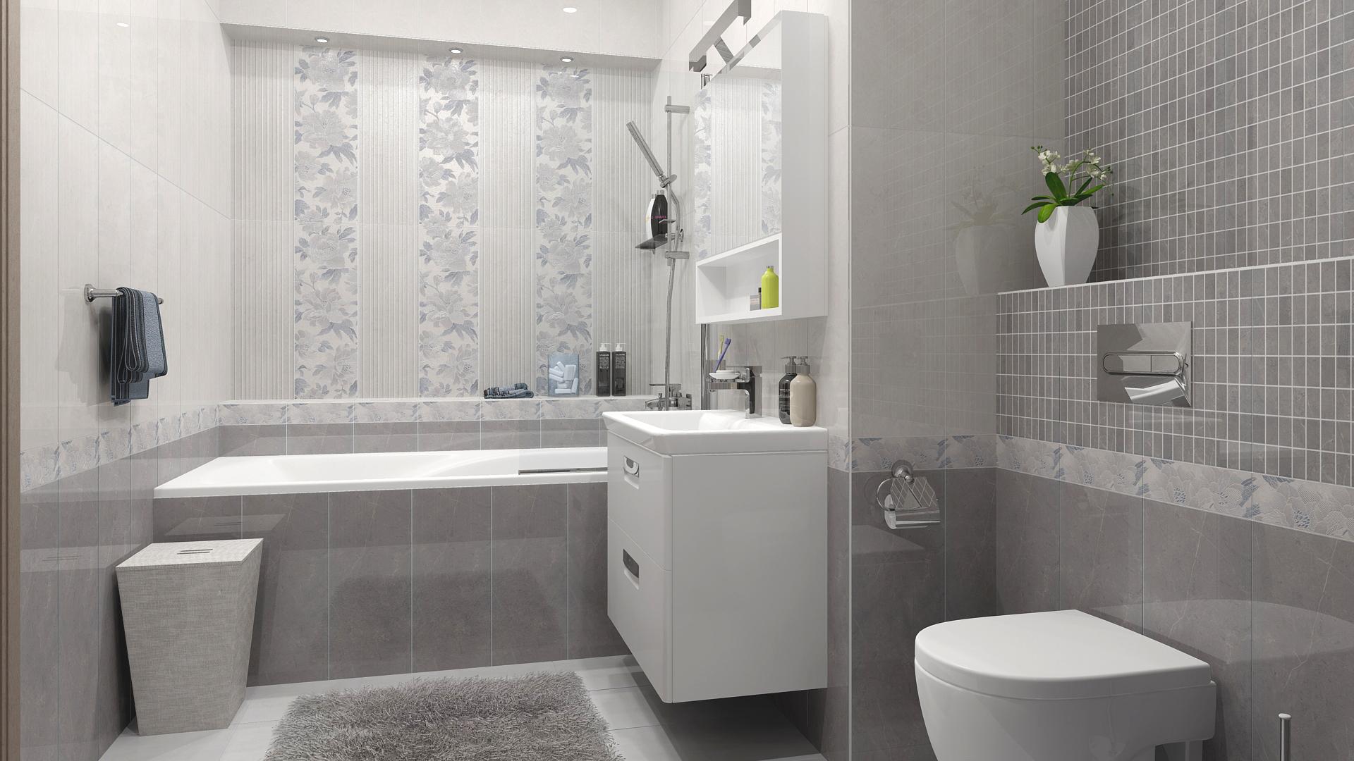 керамическая плитка для ванной купить в спб