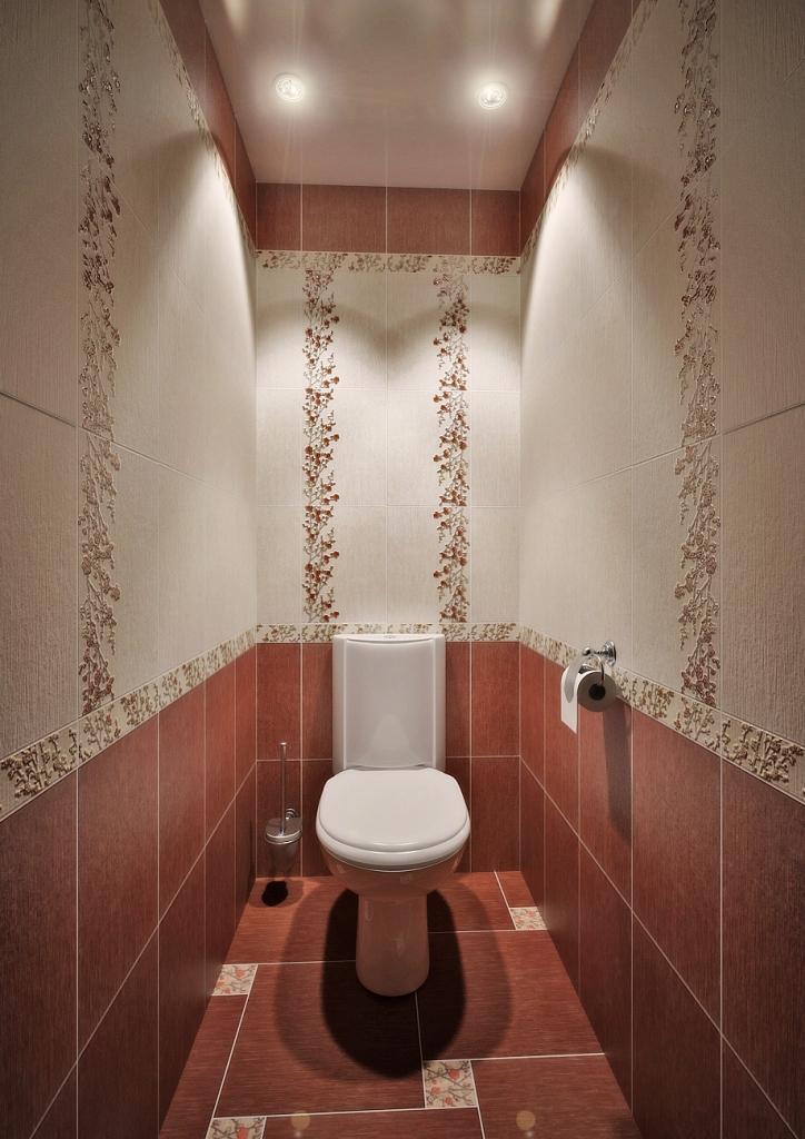 Плитка для ванной комнаты сакура дизайн
